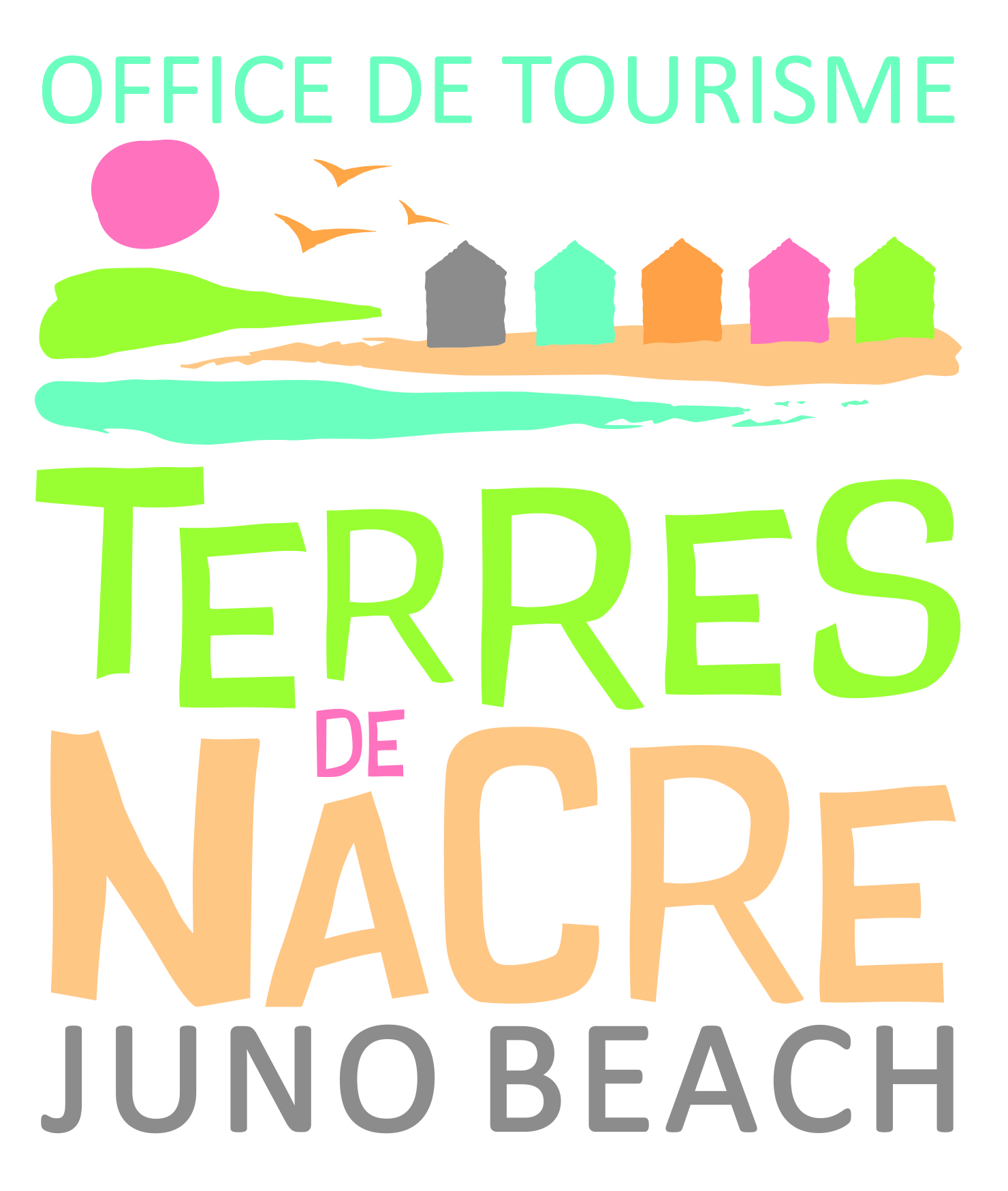 Office de Tourisme Terres de Nacre